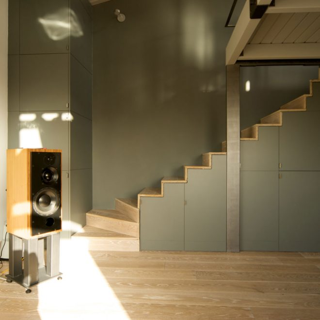 Musician's Loft