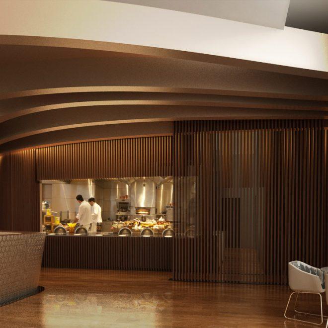 New Byzantino Restaurant