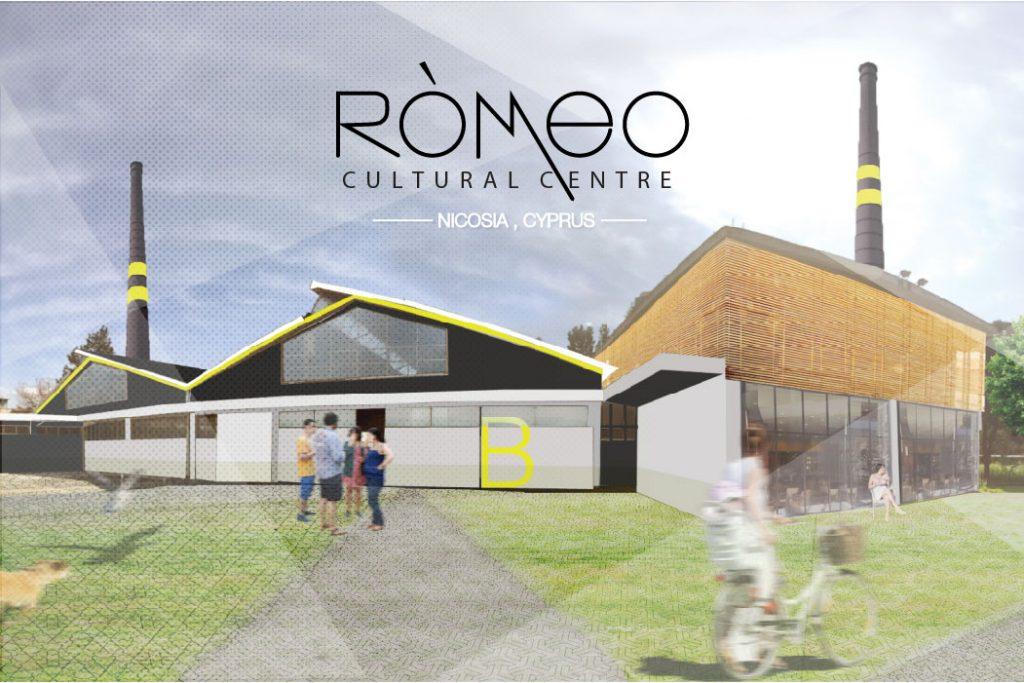 Romeo Cultural Centre